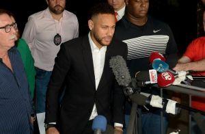 Neymar accusé de viol : énième rebondissement du côté de sa supposée victime