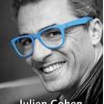 Pochette du livre de Julien Cohen