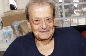 Guy Carlier, papa fier d'Antoine et motivé à 70 ans :