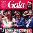 Gala, juin 2019.