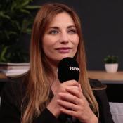 "Ariane Brodier maman : ""Je ne suis plus la petite gonzesse sexy"""