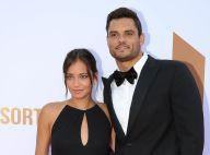 Florent Manaudou et Alizé Lim en couple : ils officialisent au Gala Mouratoglou