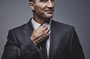 Wladimir Klitschko : Le boxeur rescapé d'un bateau en flammes