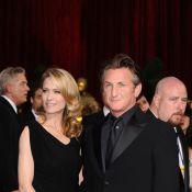 Robin Wright se confie sur son tumultueux couple avec Sean Penn : elle a fait le choix du bonheur à tout prix !