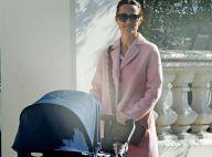 Pippa Middleton : Cette activité qu'elle pratique déjà avec son fils de 8 mois