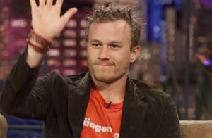 Derniers adieux à Heath Ledger vendredi, à Perth, en Australie...