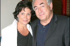 Anne Sinclair : Est-elle toujours proche de Dominique Strauss-Kahn ? Elle répond