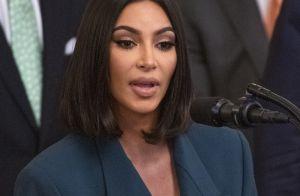 Kim Kardashian accusée d'appropriation culturelle : elle s'excuse publiquement