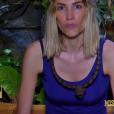 """Alexandra Rosenfeld - Deuxième épisode de l'émission """"Je suis une célébrité, sortez-moi de là"""", sur TF1, le 16 juillet."""