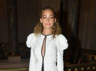 Nicole Richie : Radieuse pour visiter l'exposition de Giambattista Valli