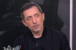 Gad Elmaleh séparé de son fils Raphaël :