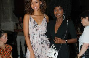 Flora Coquerel : Beauté florale à la Fashion Week, avec Alia (Secret Story 9)