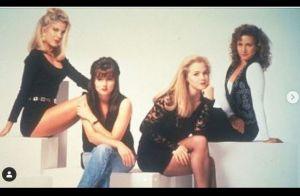 BH90210 : Shannen Doherty et la bande de Beverly Hills, premières photos !