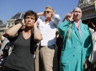 Muriel Robin et Anne Le Nen : Prises à partie par des Gilets jaunes et évacuées