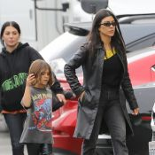 Kourtney Kardashian : Maman émue pour l'anniversaire de sa fille