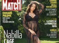 "Nabilla Benattia enceinte d'un garçon : ""La lignée Vergara est assurée"""