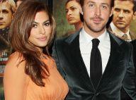 """Eva Mendes et Ryan Gosling présentent """"le nouveau membre de leur famille"""""""