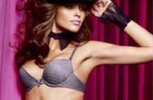 Réussirez-vous à regarder dans les yeux... la superbe Ana Beatriz Barros en promo pour J.Lo ?