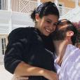 "Tara de ""Top Chef 2018"" et son mari Nagi complices sur Instagram, le 6 juin 2019"