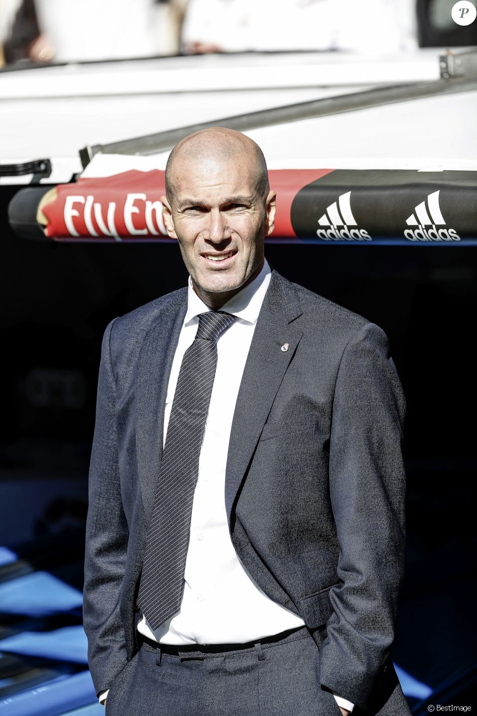 Zinedine Zidane Vermögen
