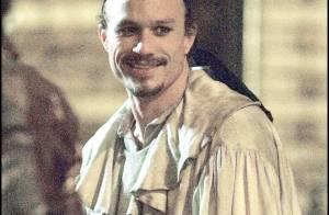 Heath Ledger pourrait finir le tournage de 'Doctor Parnassus'... grâce aux images de synthèse !