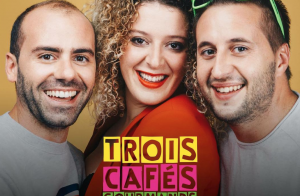 Trois cafés gourmands : Ils auraient volé deux anciens musiciens du groupe