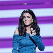 Jenifer : Sa chanson qu'elle a beaucoup de mal à interpréter sur scène