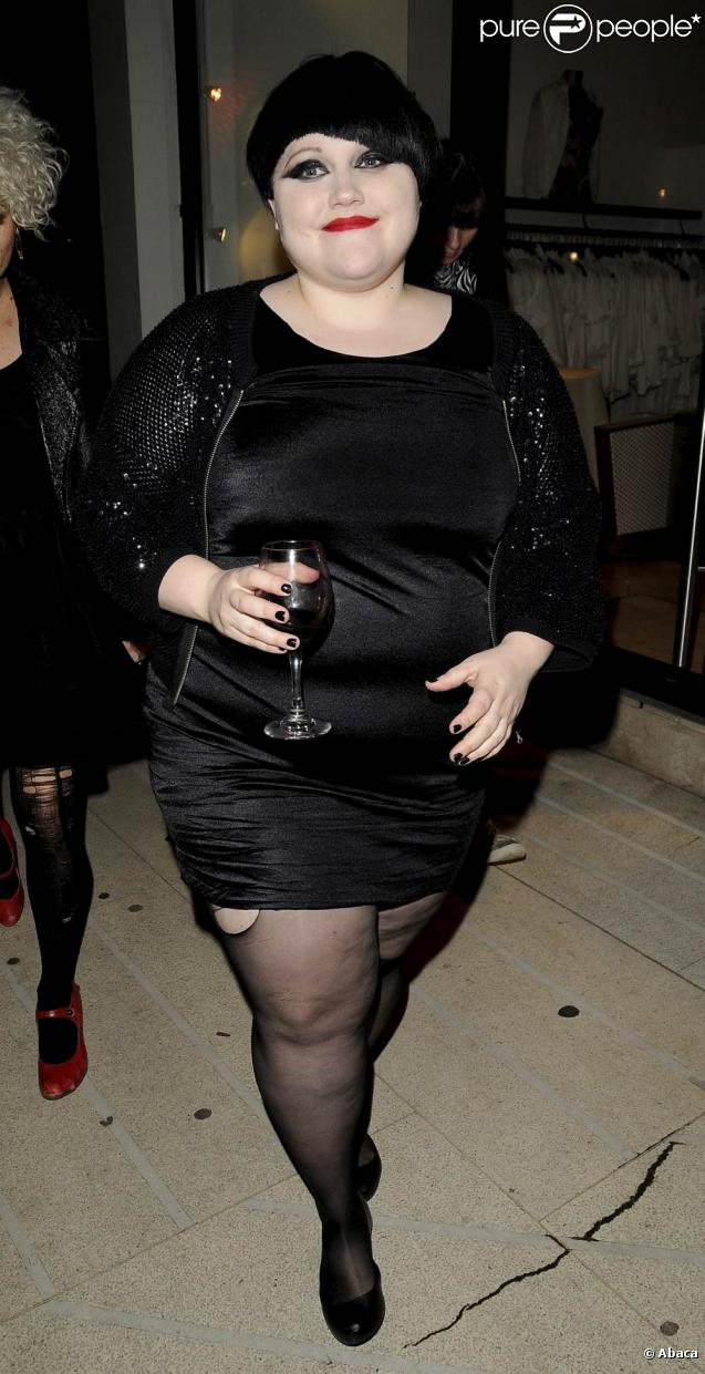 I M Naturally A Mousy Blonde So I Dye M By Beth Ditto Like Success