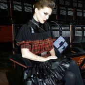 Léa Seydoux : En bonne compagnie à l'Opéra Bastille pour Louis Vuitton