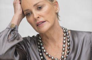 Sharon Stone se plaint d'avoir