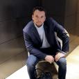 Norbert Tarayre classe sur Instagram, le 6 avril 2018