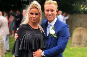Katie Price fiancée : son chéri Kris Boyson l'a demandée en mariage
