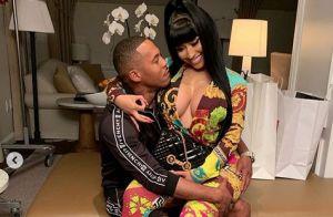 Nicki Minaj, mariée et bientôt enceinte ?