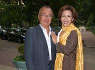 Corinne Touzet en deuil : Mort de son père Bernard à 79 ans