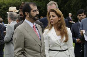 Haya de Jordanie dénonce un mariage forcé et des violences