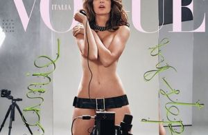 Claudia Schiffer : 48 ans, entièrement nue et canon pour un magazine