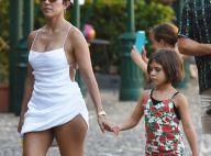 Kourtney Kardashian : Avec ses enfants à Portofino, on ne voyait qu'elle !