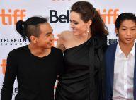 Angelina Jolie et Brad Pitt : leur fils Maddox entre à l'université en Corée !
