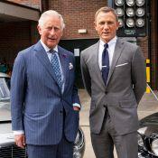 """Le prince Charles dans le prochain James Bond ? """"Il y réfléchit"""""""