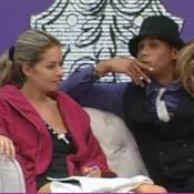 Secret Story 3 : Cindy drague Didier... devant l'épouse de celui-ci, Elise, qui est furax et Cindy s'embrouille encore avec Martin ! Regardez !