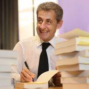 """Nicolas Sarkozy : Son livre """"Passions"""" est un best-seller, un tome II annoncé"""