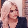 Khloé Kardashian sur son compte Instagram, le 6 août 2019