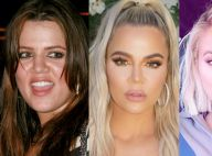 Khloé Kardashian méconnaissable : les moments forts de sa transformation