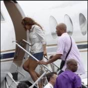 Beyoncé : une tournée vraiment... planante !