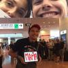 Adeline Blondieau partage les photos de son voyage avec Aïtor au Japon