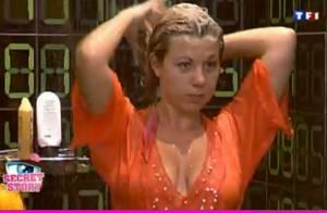 Secret Story 3 : SCOOP ! Cindy se douche toute habillée ! Les habitants continuent de régler leurs comptes ! Regardez !