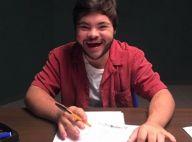 Plus belle la vie : Samuel Allain Abitbol, acteur trisomique, rejoint le casting