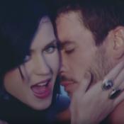 Katy Perry accusée d'agression sexuelle par le mannequin Josh Kloss