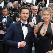 Elodie Fontan enceinte de Philippe Lacheau ? Un ventre rond qui en dit long...