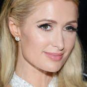 Paris Hilton : Le tatouage de son ex, qui tente de l'oublier